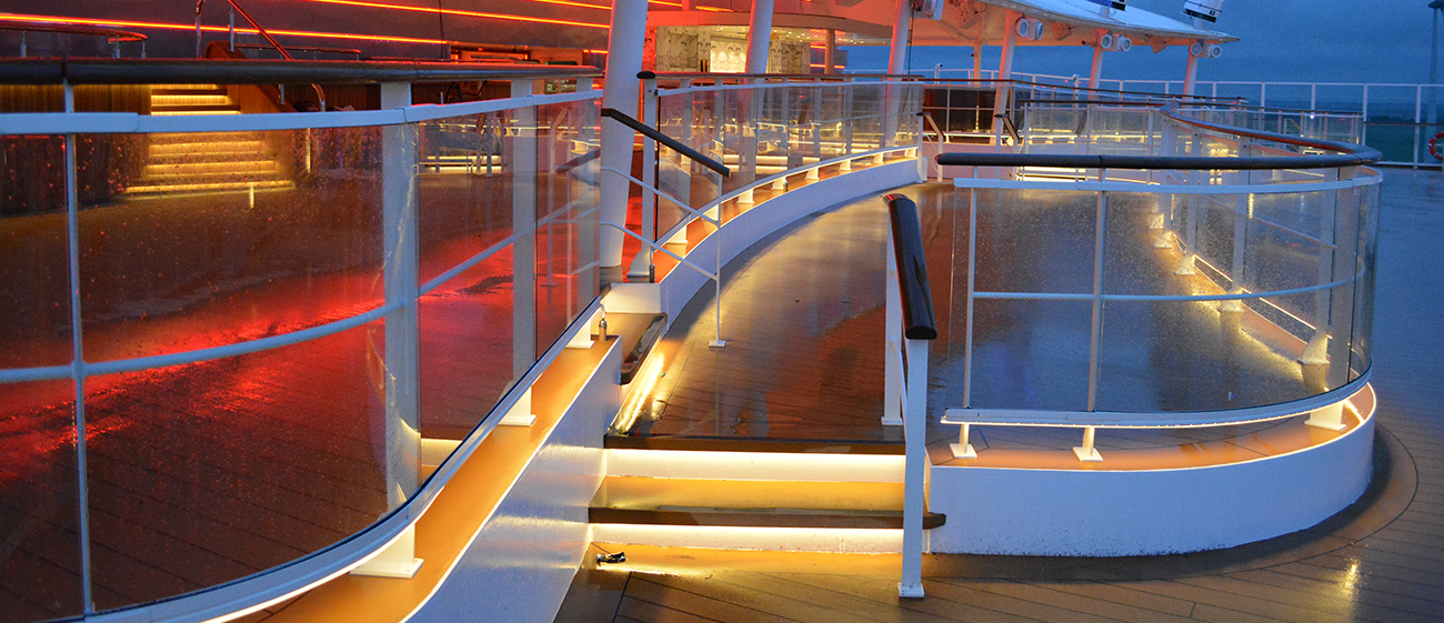 led maritim led beleuchtung f r maritime anwendungen. Black Bedroom Furniture Sets. Home Design Ideas